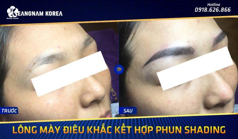phun may tan bot dieu khac chan may