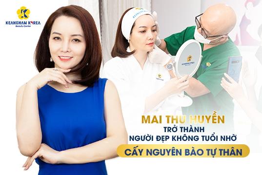 Chi Truc Mai Thu Huyen